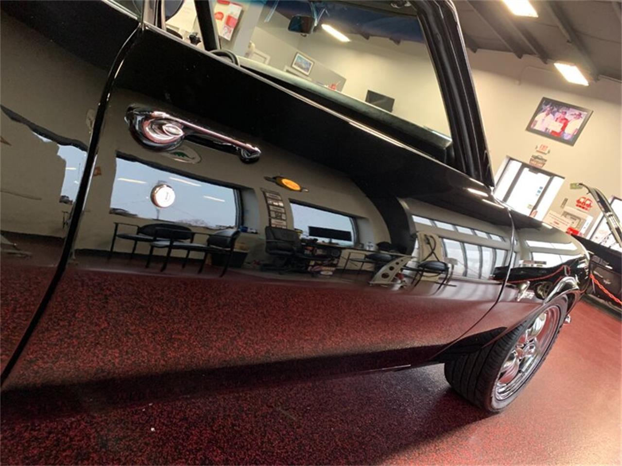 1968 Chevrolet Camaro SS (CC-1418867) for sale in Bismarck, North Dakota