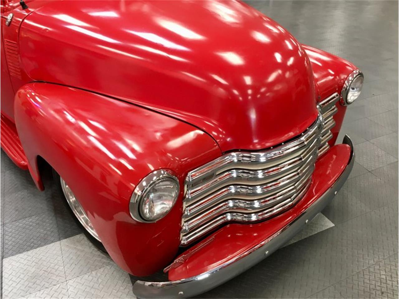 1951 Chevrolet 3100 (CC-1418868) for sale in Dothan, Alabama