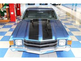 1972 Chevrolet El Camino (CC-1418869) for sale in New Braunfels , Texas