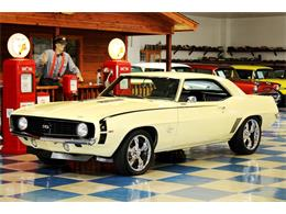 1969 Chevrolet Camaro (CC-1418878) for sale in New Braunfels , Texas