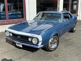 1967 Chevrolet Camaro (CC-1418880) for sale in Tocoma, Washington