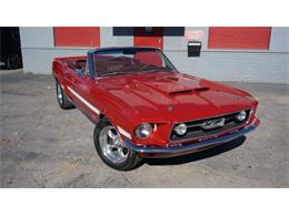1968 Ford Mustang (CC-1418882) for sale in Valley Park, Missouri