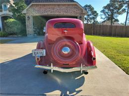 1936 Ford 5-Window Coupe (CC-1418883) for sale in Orange, Texas