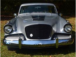 1957 Studebaker Silver Hawk (CC-1418884) for sale in Jasper, Alabama