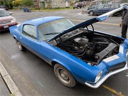 1970 Chevrolet Camaro (CC-1418886) for sale in Carnation, Washington