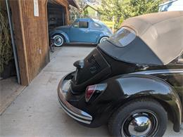 1969 Volkswagen Beetle (CC-1418893) for sale in Grass Valley, California