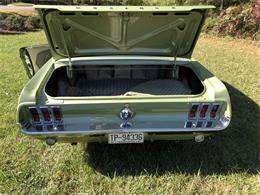 1967 Ford Mustang (CC-1418895) for sale in Morrisville, North Carolina