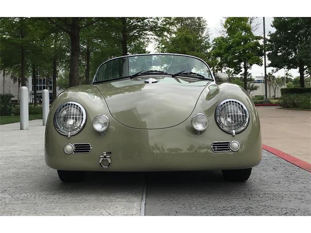 1955 Porsche 356 (CC-1418898) for sale in League City, Texas