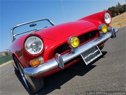 1966 Sunbeam Alpine (CC-1418905) for sale in SONOMA, California
