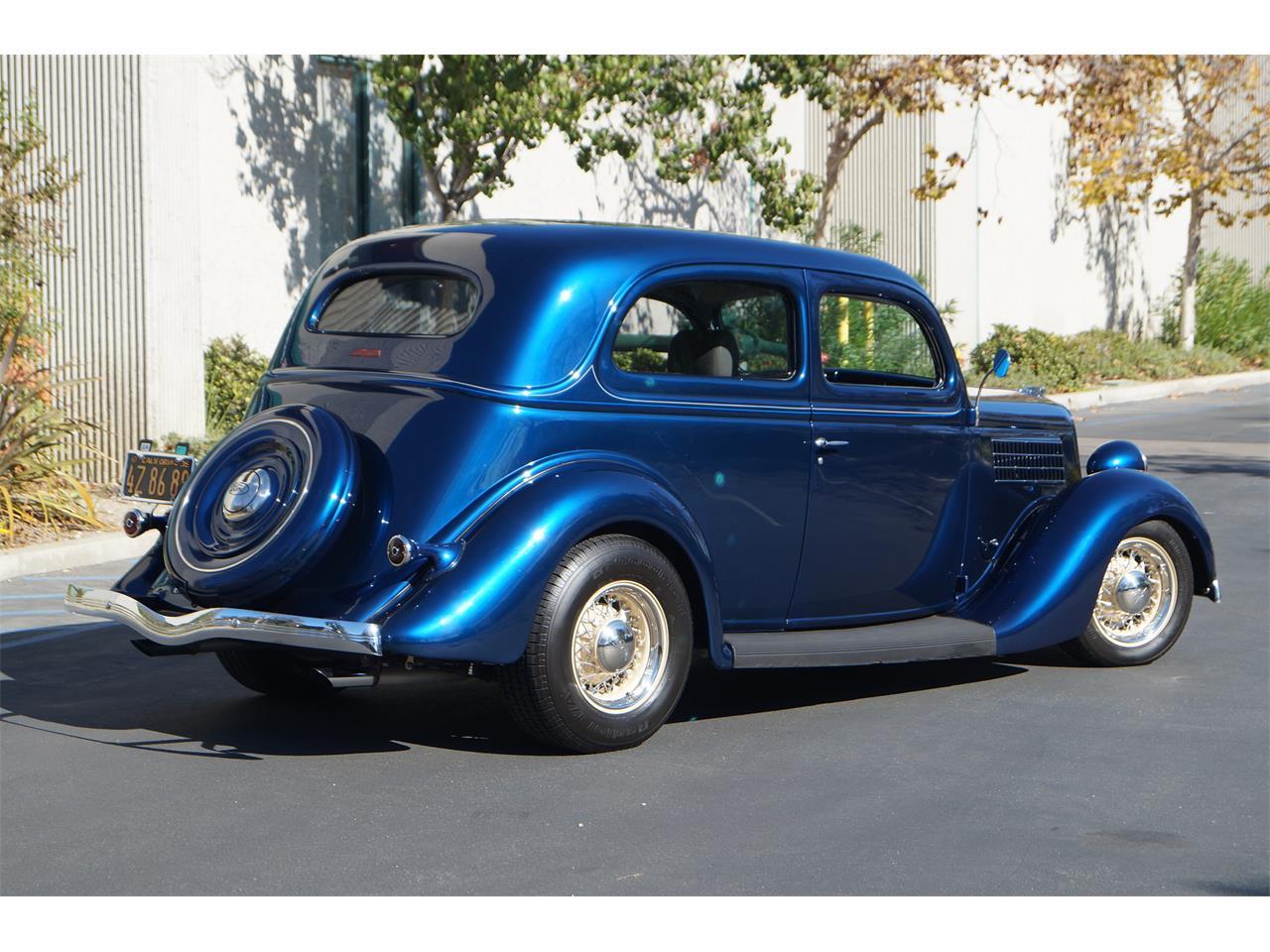 1935 Ford Slantback (CC-1418921) for sale in Thousand Oaks, California