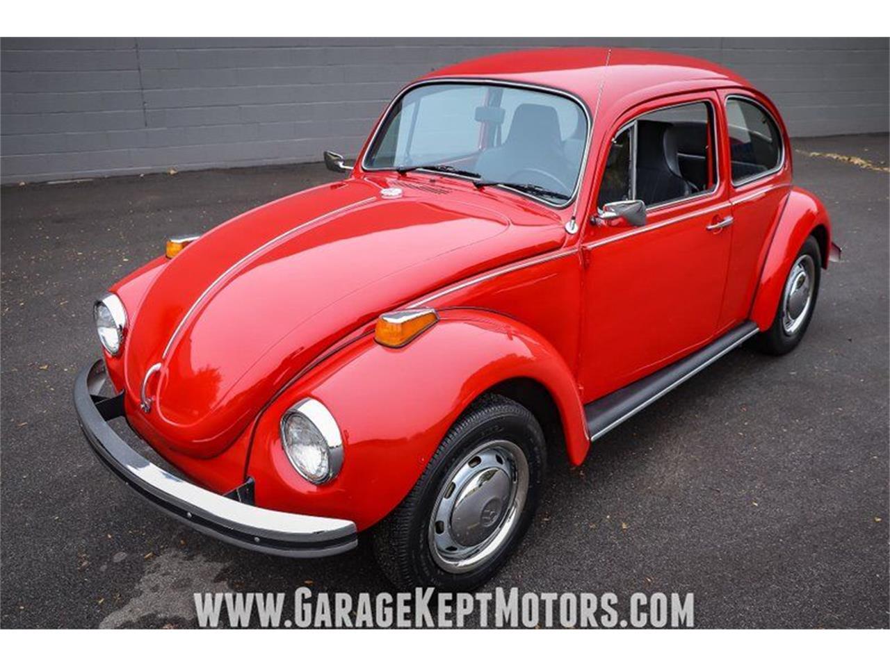 1972 Volkswagen Beetle (CC-1418932) for sale in Grand Rapids, Michigan