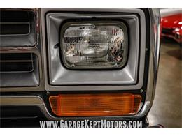 1990 Dodge Ramcharger (CC-1418933) for sale in Grand Rapids, Michigan