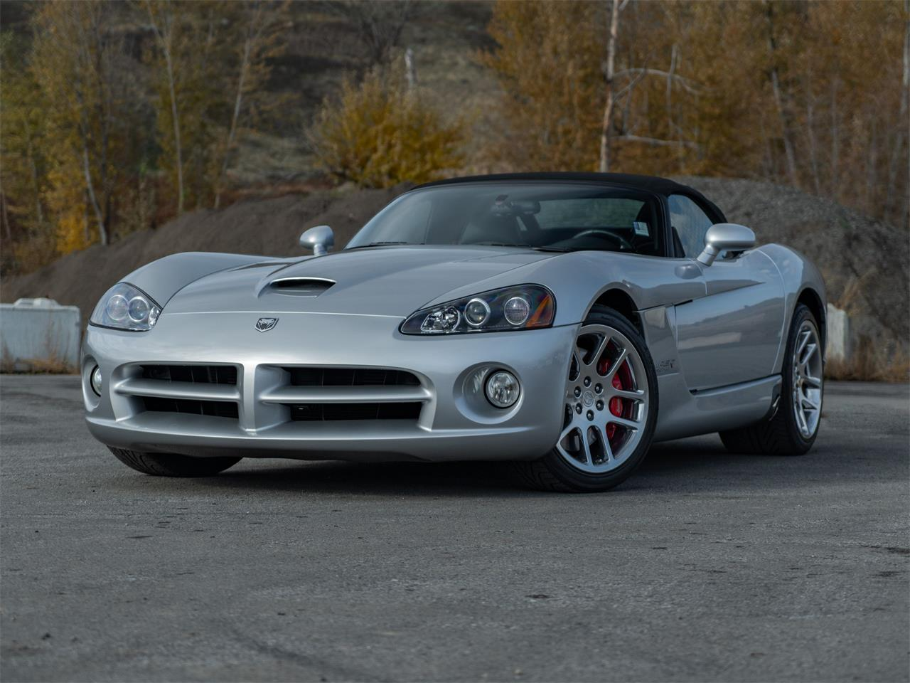 2005 Dodge Viper (CC-1418934) for sale in Kelowna, British Columbia