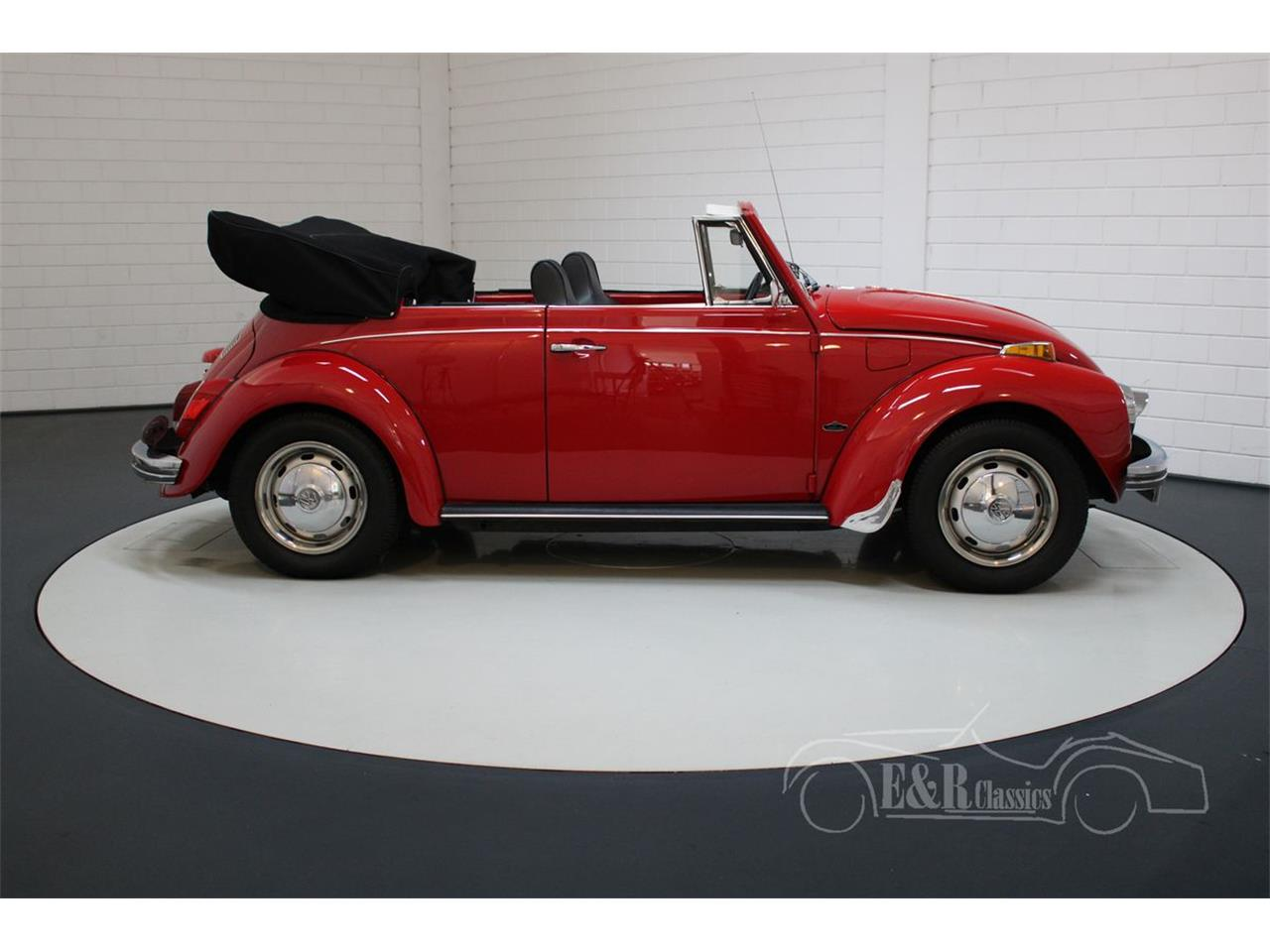 1971 Volkswagen Beetle (CC-1418937) for sale in Waalwijk, Noord-Brabant