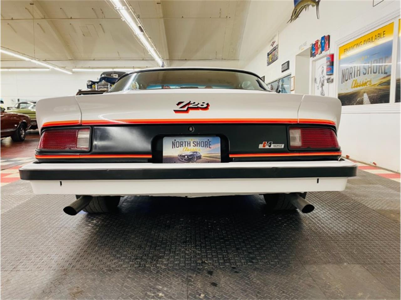 1977 Chevrolet Camaro (CC-1418938) for sale in Mundelein, Illinois