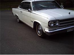 1966 AMC Marlin (CC-1410894) for sale in Cadillac, Michigan