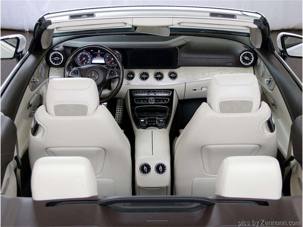 2018 Mercedes-Benz E400 (CC-1418946) for sale in Addison, Illinois