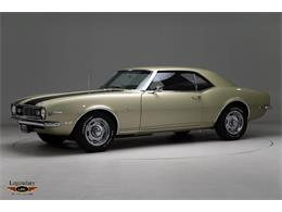 1968 Chevrolet Camaro Z28 (CC-1418947) for sale in Halton Hills, Ontario