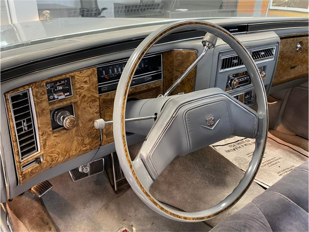 1979 Cadillac DeVille (CC-1418949) for sale in West Babylon, New York