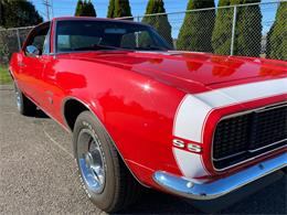 1967 Chevrolet Camaro (CC-1418951) for sale in Milford City, Connecticut