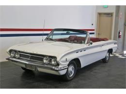 1962 Buick Skylark (CC-1418954) for sale in San Ramon, California