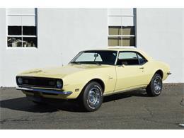 1968 Chevrolet Camaro (CC-1418966) for sale in Springfield, Massachusetts