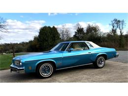 1975 Oldsmobile Cutlass Supreme (CC-1418968) for sale in Harpers Ferry, West Virginia