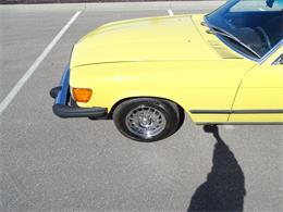 1981 Mercedes-Benz 380SL (CC-1410897) for sale in O'Fallon, Illinois