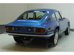 1973 Triumph GT-6 (CC-1418973) for sale in Waalwijk, Noord Brabant