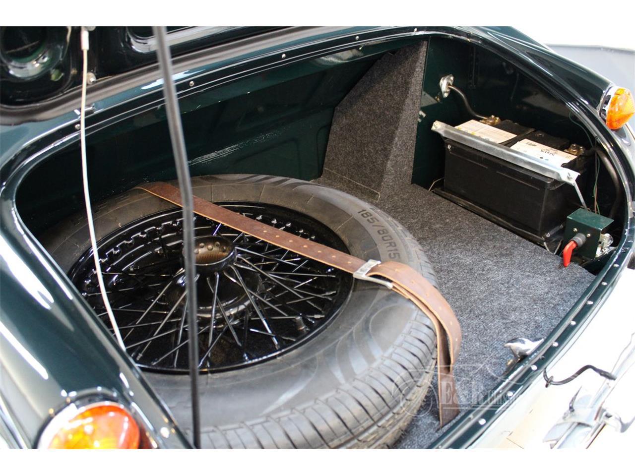 1965 Austin-Healey 3000 Mark III (CC-1418974) for sale in Waalwijk, Noord Brabant