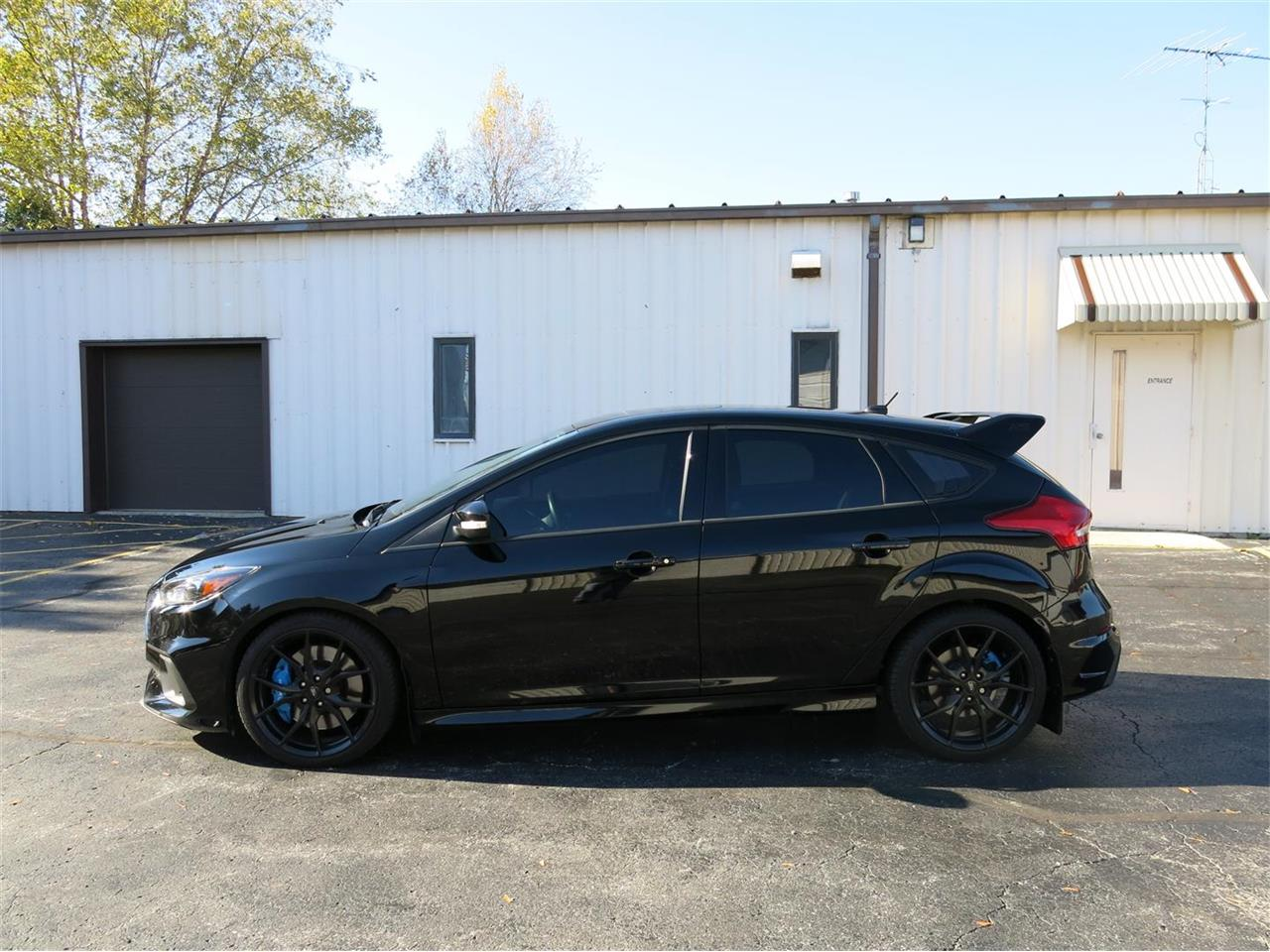2017 Ford Focus (CC-1418979) for sale in Manitowoc, Wisconsin