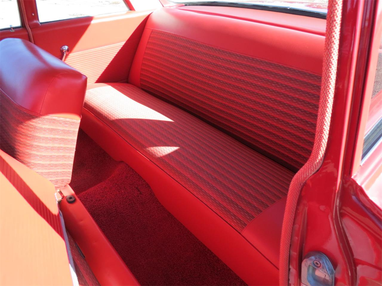 1962 Chevrolet Biscayne (CC-1418980) for sale in Twin Falls , Idaho