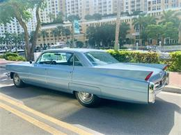 1963 Cadillac Series 62 (CC-1418981) for sale in Fort Lauderdale, Florida