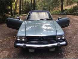 1974 Mercedes-Benz 450SL (CC-1418983) for sale in Mt Ksco, New York