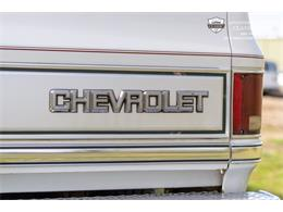 1987 Chevrolet Silverado (CC-1418985) for sale in Milford, Michigan