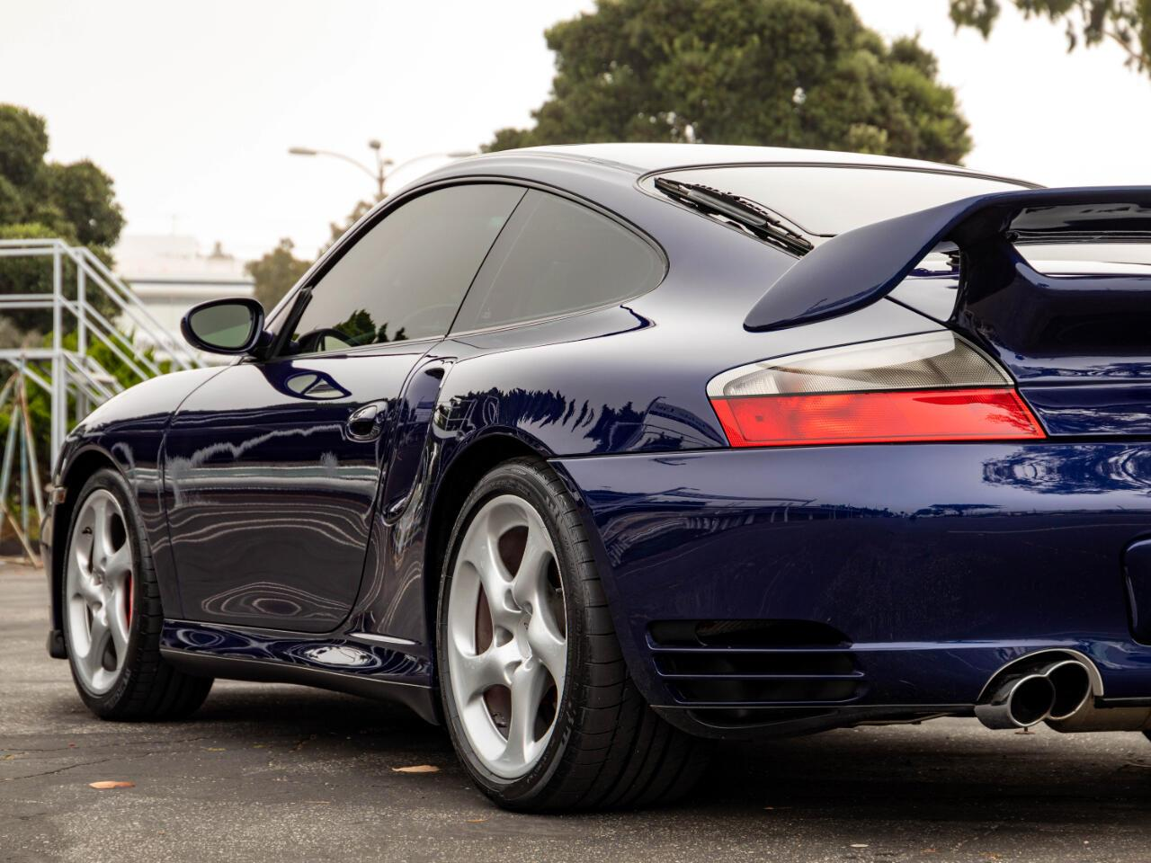 2003 Porsche 996 (CC-1410899) for sale in Marina Del Rey, California