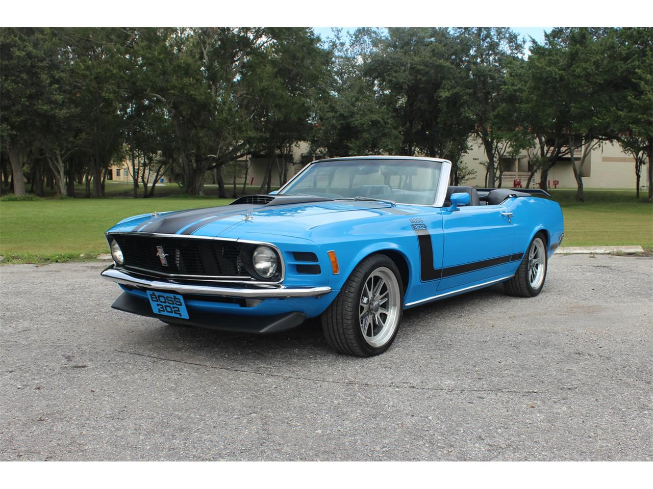 1970 Ford Mustang (CC-1418992) for sale in SARASOTA, Florida