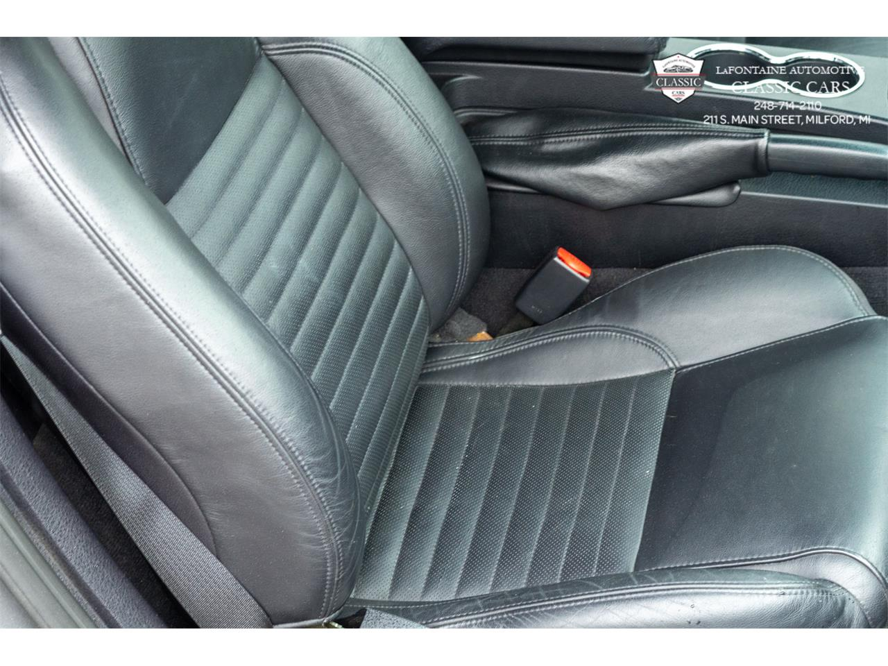 2003 Ford Thunderbird (CC-1418996) for sale in Milford, Michigan