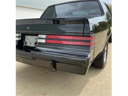 1987 Buick Grand National (CC-1418997) for sale in Macomb, Michigan