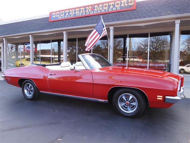 1971 Pontiac LeMans (CC-1418998) for sale in Clarkston, Michigan