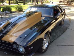 1967 Chevrolet Camaro (CC-1418999) for sale in Palo Cedro, California