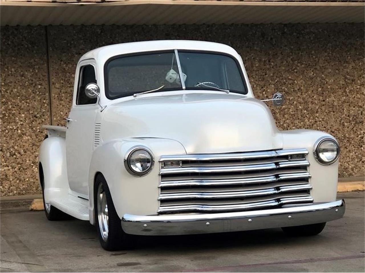 1952 Chevrolet 3100 (CC-1410009) for sale in Haltom City, Texas
