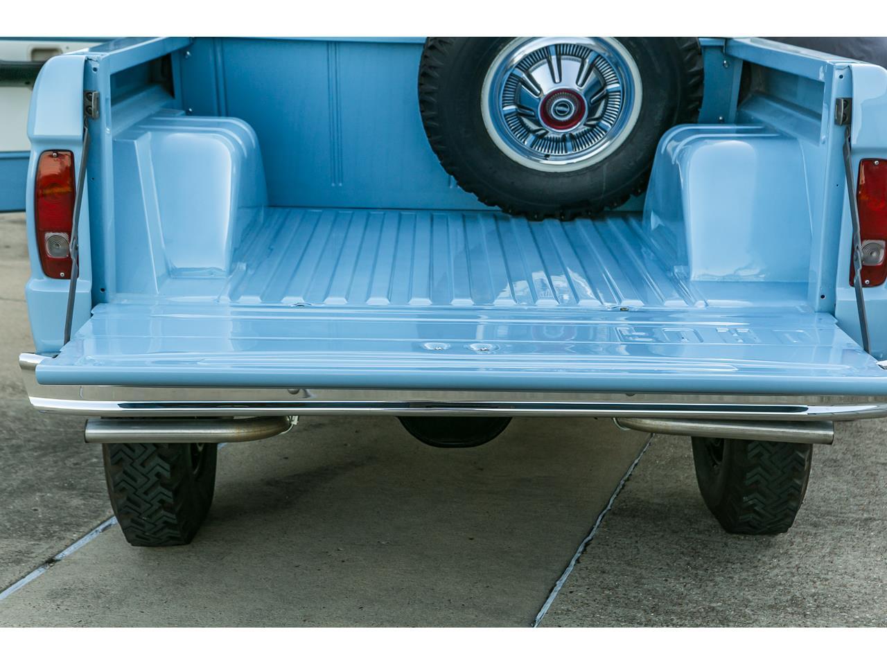 1969 Ford Bronco (CC-1419001) for sale in Ruston, Louisiana