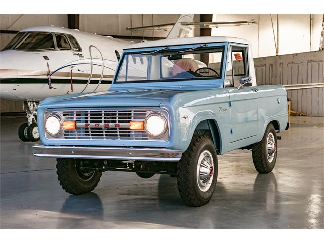 1969 Ford Bronco (CC-1419001) for sale in Ruston, Louisiana