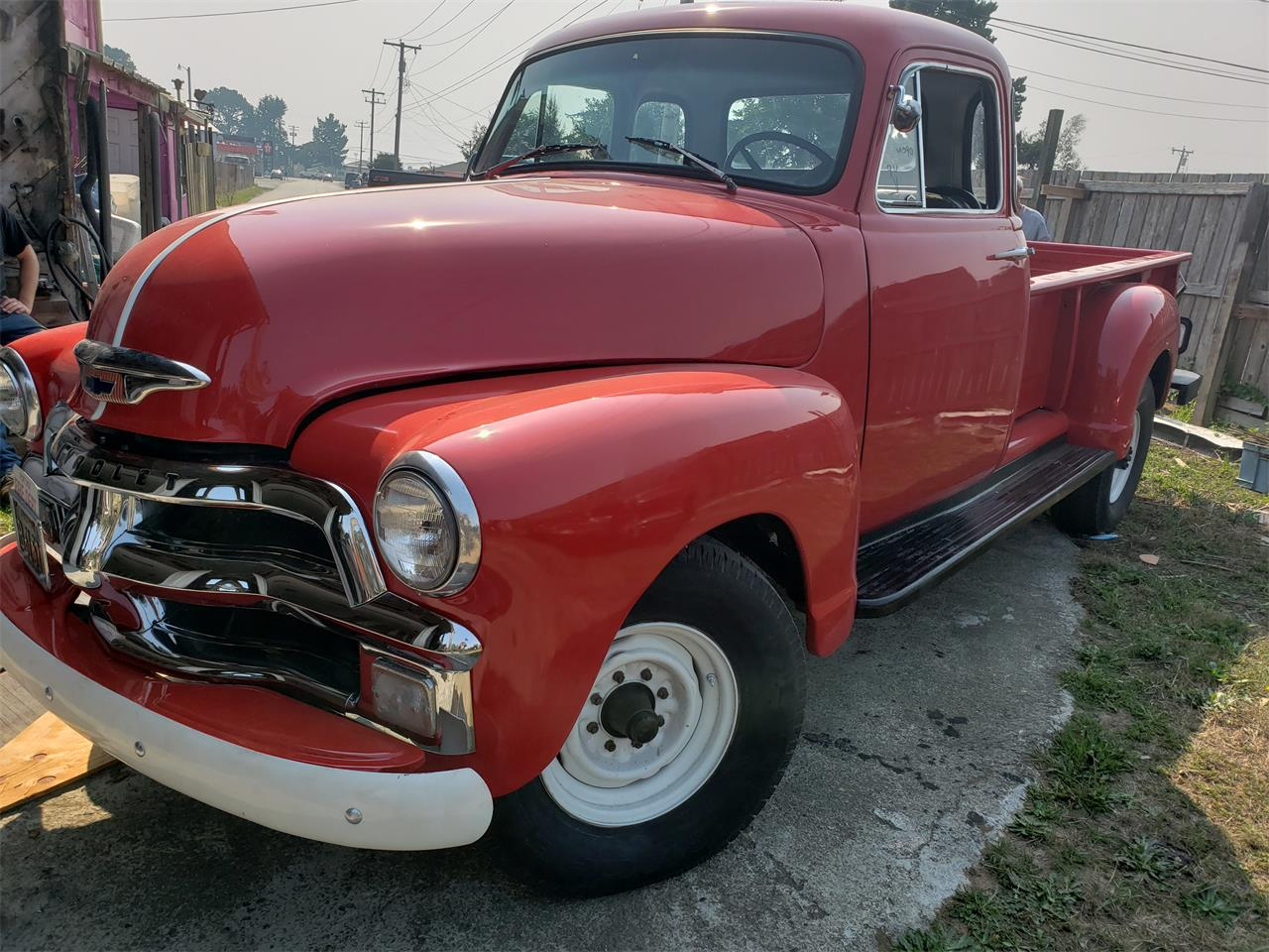 1954 Chevrolet 3600 (CC-1419002) for sale in Crescent City, CA