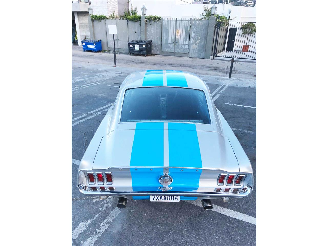 1967 Ford Mustang (CC-1419004) for sale in Los Angeles, California