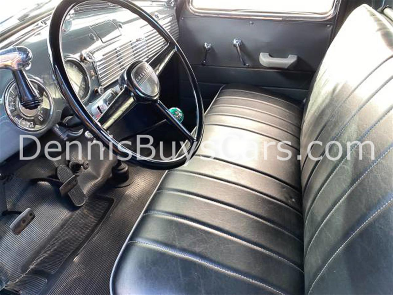 1950 Chevrolet 3100 (CC-1419005) for sale in LOS ANGELES, California
