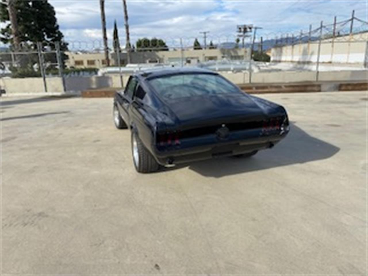 1967 Ford Mustang (CC-1419006) for sale in Los Angeles, California