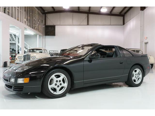 1990 Nissan 300ZX (CC-1419007) for sale in SAINT ANN, Missouri