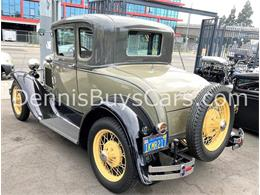 1930 Ford Model A (CC-1419008) for sale in LOS ANGELES, California